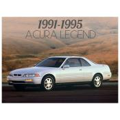 1991-1995 ACURA LEGEND