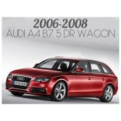 2006-2008 AUDI A4 B7 5 DOOR WAGON