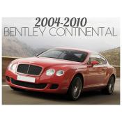 2004-2010 BENTLEY CONTINENTAL 2D