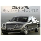 2004-2010 BENTLEY FLYING SPUR 4D