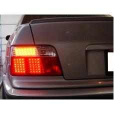1992-1998 BMW E36 3 Series 4D Sedan DEPO LED Tail Lights