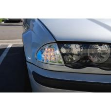 1999-2001 BMW 3 Series E46 4D / 5D DEPO LED Corner Signal Light