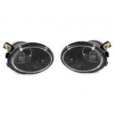 00-06 BMW E46 with Sport Pkg. / 01-06 E46 M3 / 00-03 E39 M5 OEM Replacement Fog Light