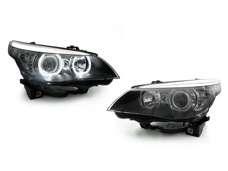 E90 angel eyes kit-4166