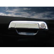 BMW Chrome Door Handles
