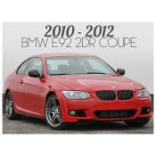 2010-2013 BMW 3 SERIES E92 2 DOOR COUPE - FACELIFT