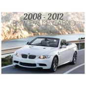 2008-2013 BMW 3 SERIES E93 M3 CONVERTIBLE