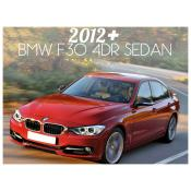 BMW 3 SERIES F30 4 DOOR SEDAN