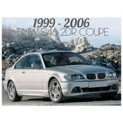 BMW 3 SERIES E46 2 DOOR COUPE