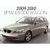 BMW E61 5 SERIES 5 DOOR WAGON