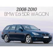 2008-2010 BMW E61 5 SERIES 5 DOOR WAGON - FACELIFT