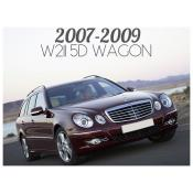 2007-2009 MERCEDES W211 E CLASS 5 DOOR WAGON - FACELIFT