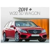 2014+ MERCEDES E CLASS W212 5 DOOR WAGON - FACELIFT
