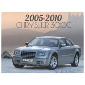 2005-2010 CHRYSLER 300 / 300C