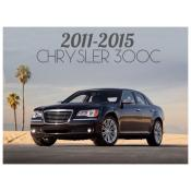 2011-2015 CHRYSLER 300 / 300C