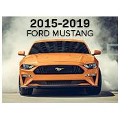 2015-2019 FORD MUSTANG