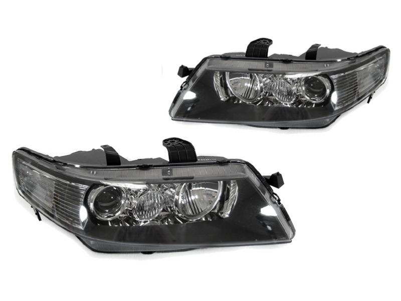 2007 Acura Mdx Low Beam Headlight Bulb D2S Wiring Diagram from www.uniquestyleracings.com