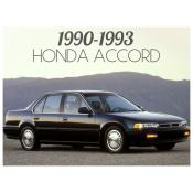 1990-1993 HONDA ACCORD