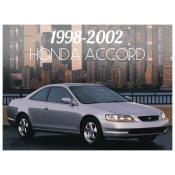 1998-2002 HONDA ACCORD