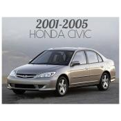 2001-2005 HONDA CIVIC