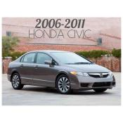 2006-2011 HONDA CIVIC