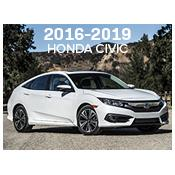 2016-2019 HONDA CIVIC