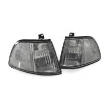 1990-1991 Honda Civic 3 Door DEPO Clear, Smoke or Amber Corner Light