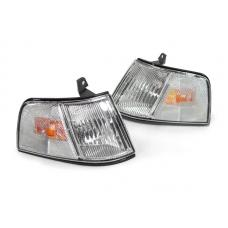 1990-1991 Honda Civic 4 Door DEPO Clear, Smoke or Amber Corner Light