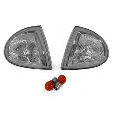 1993-1997 Honda Del Sol DEPO Clear or Smoke Front Corner Signal Lights