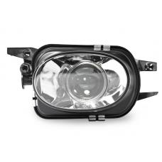 2003-2006 Mercedes E Class W211 AMG E55 Glass Projector Fog Light Set