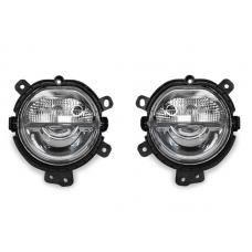 2014-2015 Mini Cooper / Cooper S F55 F56 Hardtop Model DEPO OE Replacement Front Driving Lights