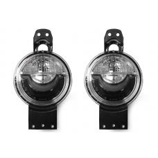 Mini Cooper Countryman / Paceman R60 R61 DEPO OE Replacement Front Bumper Parking Lights