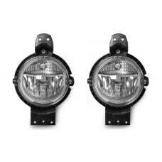Mini Cooper Countryman / Paceman R60 R61 DEPO OE Replacement Front Fog Lights