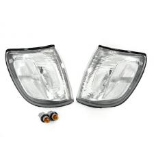 1999-2001 Toyota 4Runner DEPO Clear Front Corner Signal Lights