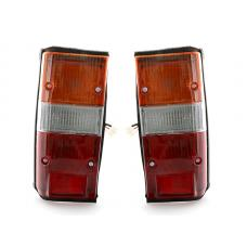 1980-1989 Toyota Land Cruiser J60 FJ60 FJ62 BJ60 HJ60 HJ61 BJ62 HJ62 USR OE Style Replacement Tail Light Set