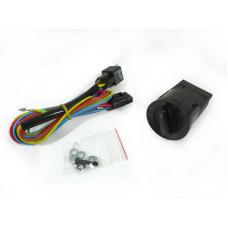 1999-2005 VW Golf / GTI / Jetta Mk.4 Relay Wiring Harness Adapter For Euro Switch Used On Euro Headlight