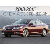2013-2015 HONDA ACCORD 4 DOOR SEDAN