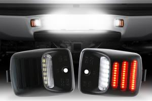 New LED Light Accessories for Toyota Tacoma Tundra Sequoia